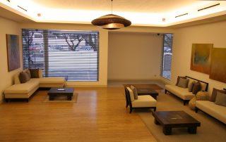 The Rhinoplasty Surgery Center Main Lobby