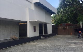 The Rhinoplasty Surgery Center At 57 Paseo De Roxas Facility 1